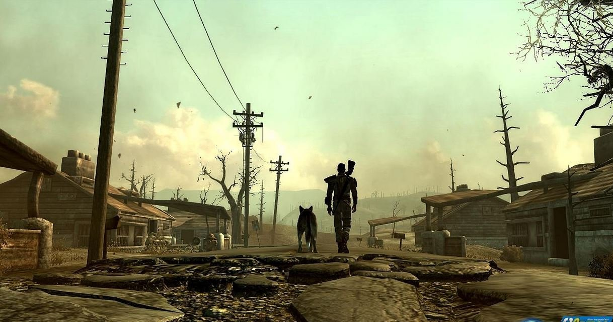 Would YOU stay on your post?-capture-fallout3.jpg