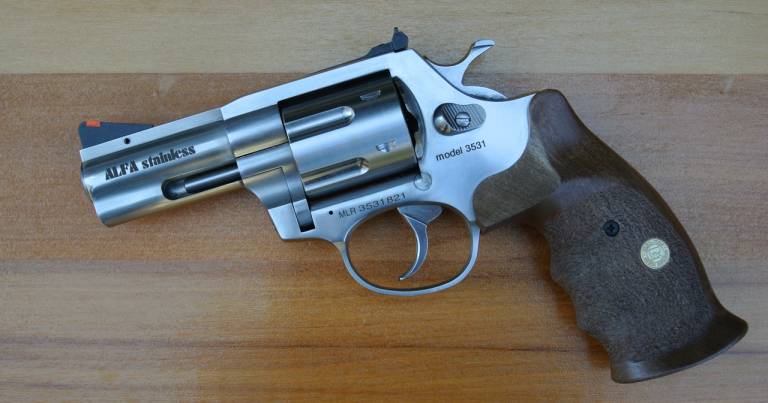 "Not Black Powder But A Double Action cap and ""ball"" so to speak.-wes5-768x403.png"